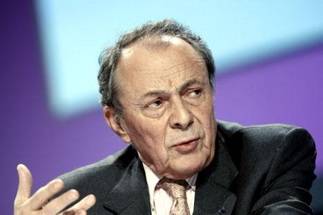Institut Supérieur Européen du Lobbying - Michel Rocard