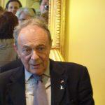 Institut Supérieur Européen du Lobbying - Promotion 2009-2010 - Remise de diplôme par Michel Rocard - ISEL PARIS